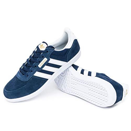 Adidas Leonero Hombre Zapatillas Navy