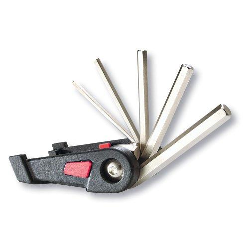 Sigma Sport Zubehör Pocket Tool Set Pt 14 schwarz 15 x 8 x 8 cm - 2