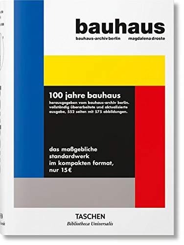 Bauhaus. Aktualisierte Ausgabe