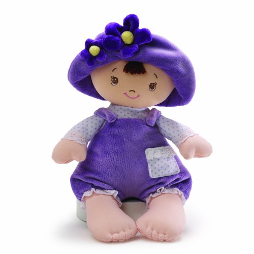 GUND Gigi Play Time Doll Plush