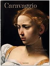 Caravaggio: The Complete Works (Large Box Edition, 2009) By Sebastian Schutze