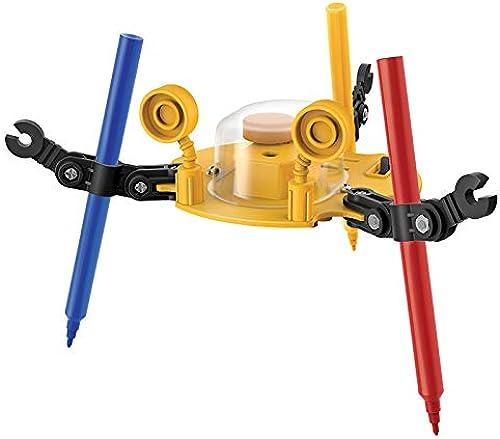 barato y de moda EP-Toy Juguetes científicos experimentales, Robot de Graffiti Rompecabezas Infantil Infantil Infantil Ciencia Ambiental Creativa Juguetes Bricolaje, Juguetes educativos  la calidad primero los consumidores primero