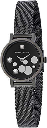 Pierre Cardin Canal St Martin CCM.0500 - Reloj para mujer