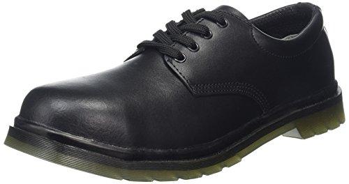 Zapatos de seguridad con puntera de acero