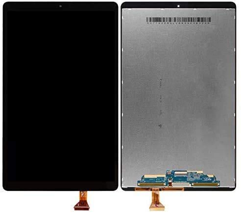 TheCoolCube Digitizer LCD Display Touch Screen Assembly Replacement for Samsung Galaxy Tab A 10.1 (2019) T510 T515 T510F T515F (Black)