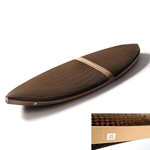 Flexi-Hex XL Transportverpackung para Windsurfboards Cartón Bag Acolchado