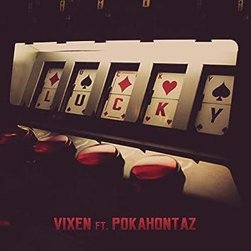 Lucky (Album Version)
