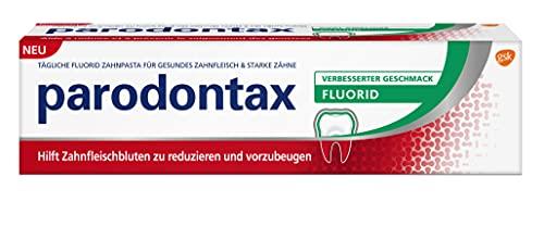 Parodontax Fluorid Zahnpasta, 75 ml