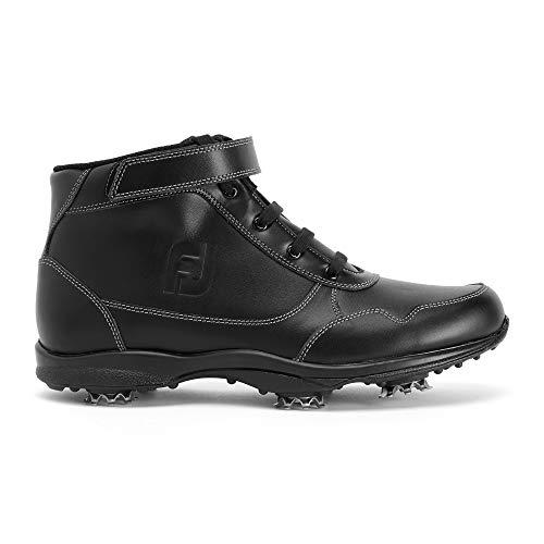 Footjoy Damen Embody Boot Golfschuhe, Schwarz (Negro 96124w), 37 EU