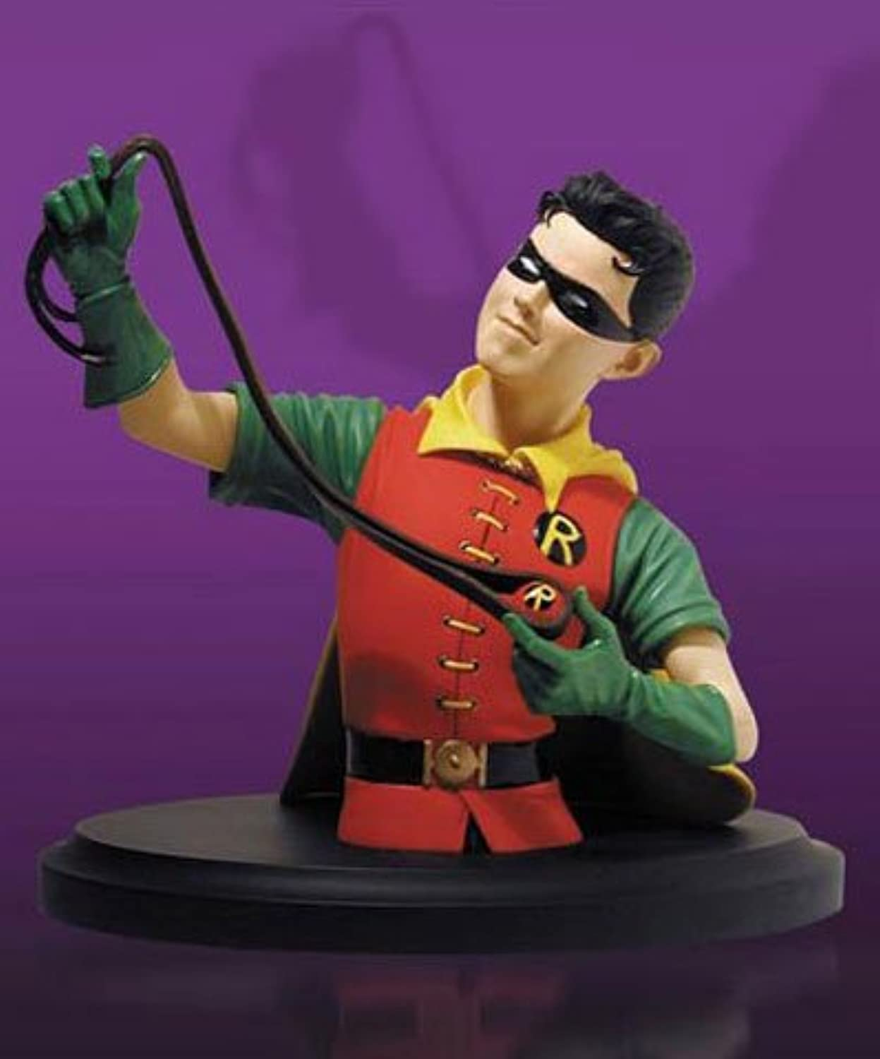 Robin Classic Mini Bust by DC Direct
