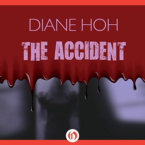 Accident audiobook cover art
