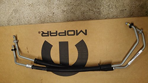 Price comparison product image New Oem Mopar Dodge Caravan / Town & Country 2008-2016 Oil Cooler Pressure and Return Hose and Tube 5005204ag