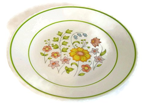 Spring Meadow Corelle Dessert/Bread Butter Plate (1 ONLY)