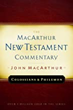 Best commentary on colossians 3 john macarthur Reviews