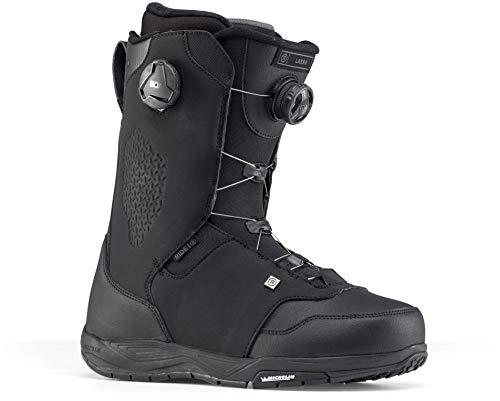 Ride Lasso Snowboard Boot 2020, Farbe:Black, Größe:US 8