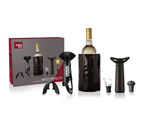 VACUVIN Coffret à vin Original Plus