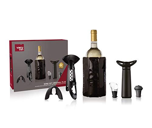 VACUVIN Coffret à vin Original Plus
