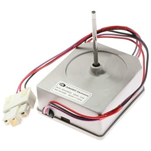 Motor Ventilador Evaporador Frigorífico LG, consultar listado modelos compatibles