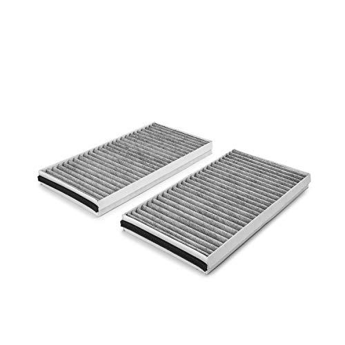 UFI Filters 54.219.00 Filtro Aria Abitacolo ai Carboni Attivi
