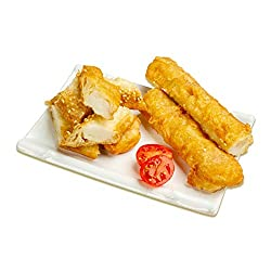 Hock Lian Huat Traditional Sotong Youtiao - Frozen, 240 g