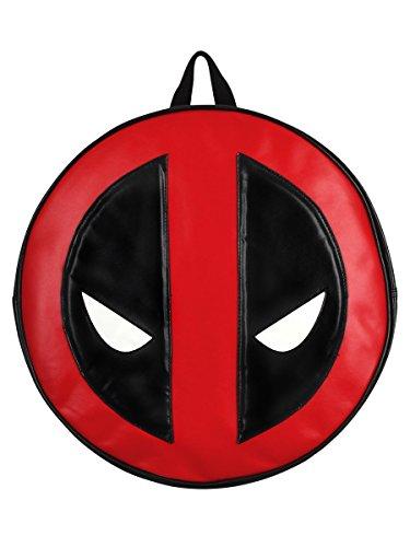 Marvel Comics Zaino Deadpool Logo Codi