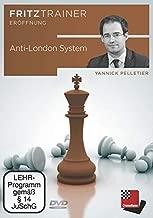 Anti-London System: Fritztrainer - interaktuves Video-Schachtraining