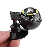 Truck Car Compass, niet gemakkelijk te breken Klein formaat Dash Mount kompas, hoge betrouwbaarheid Fijn vakmanschap voor auto-onderhoudswerker