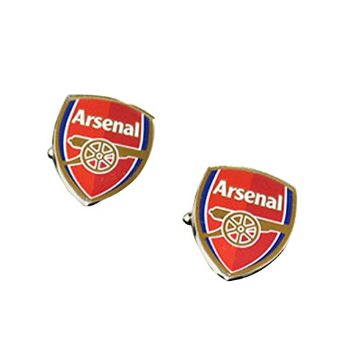 Arsenal F.C. Cufflinks