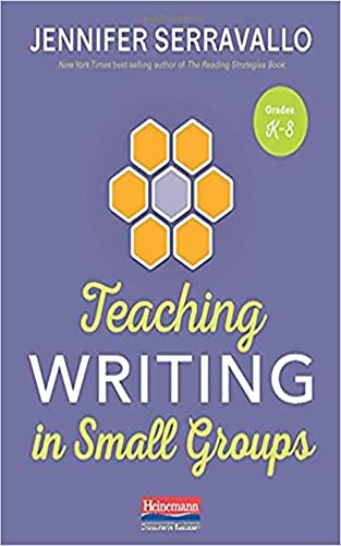 Teaching Writing in Small Groups (English Edition)