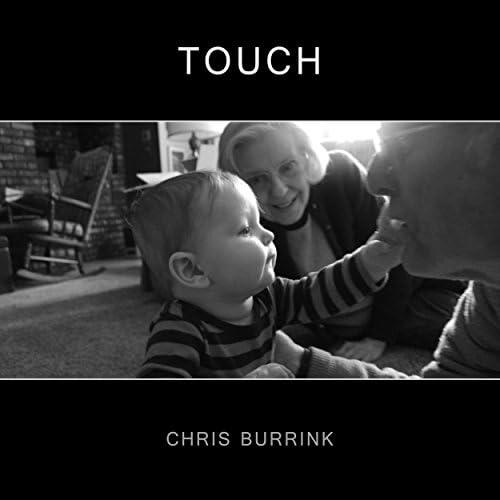Chris Burrink