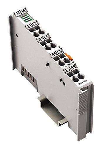 Wago SPS-Digitaleingangsmodul 750-430 1 St.