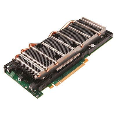 Hewlett Packard Enterprise NVIDIA Tesla M2090 6 GB Module **Refurbished**, A0J99A-RFB (**Refurbished** NVIDIA Tesla M2090 6 GB Module)