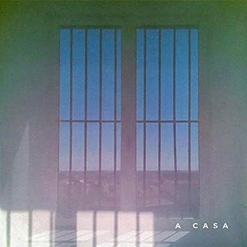 A casa (feat. Ramingo)