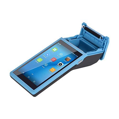 Imprimantes portables sans fil Fonction de terminal de paiement intelligente Fonction