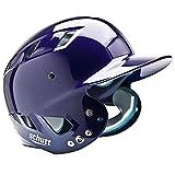 Schutt Sports AiR Maxx T Softball Batter's Helmet, Metallic Purple, Medium