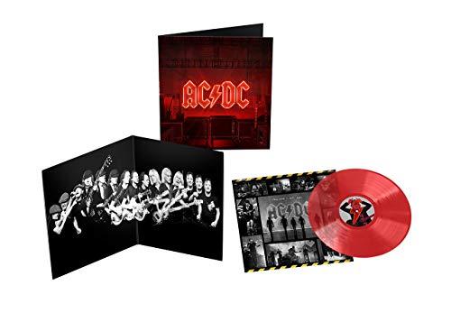 AC/DC Power Up (Ltd. Colored Vinyl) (Exklusiv bei Amazon.de) [Vinyl LP] - 2