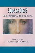 ¿Qué es Dios? (Spanish Edition)