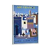 xiaochouyu Vintage-Reisedrucke & Publikationen – Air
