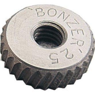 Bonzer, apriscatole di ricambio a forma di ruota di scorta