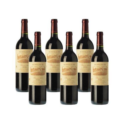 Remelluri Reserva - Vino Tinto - 6 Botellas