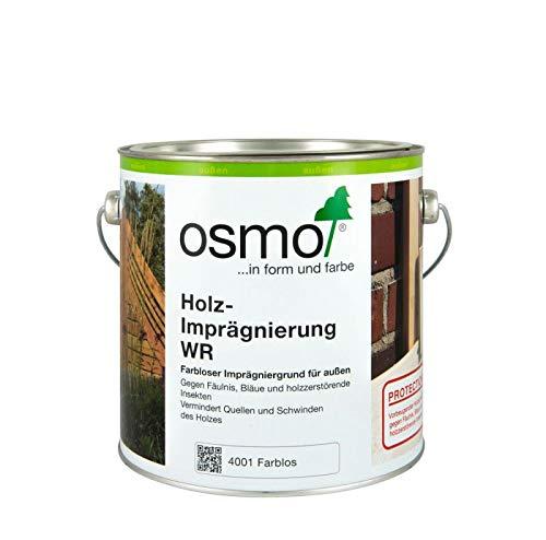 Osmo Holz-Imprägnierung WR Farblos 5,00 l - 13800024