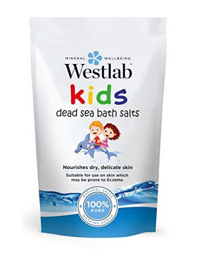 Westlab dode zee zout Kids 500 g
