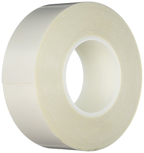 TapeCase - 3/4-5-423-5 423-5 UHMW Tape Roll 3/4 in. (W) x 15 ft. (L) - Abrasion Resistant High Tack Acrylic Adhesive. Sealants and Tapes