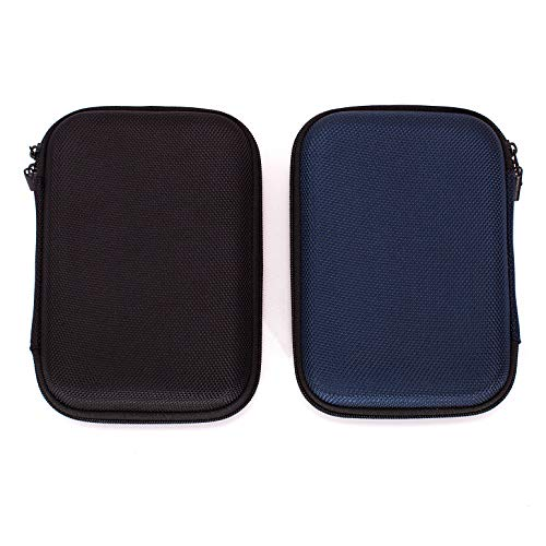 Ginsco Hard Carrying Case for Porta…