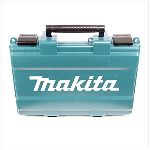 Makita HR2630 - Martillo rotativo combinado (26Mm, 230-240 V, 800 W, 0 - 1.200 Rpm, 40 posiciones)