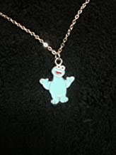 Best cookie monster necklace Reviews