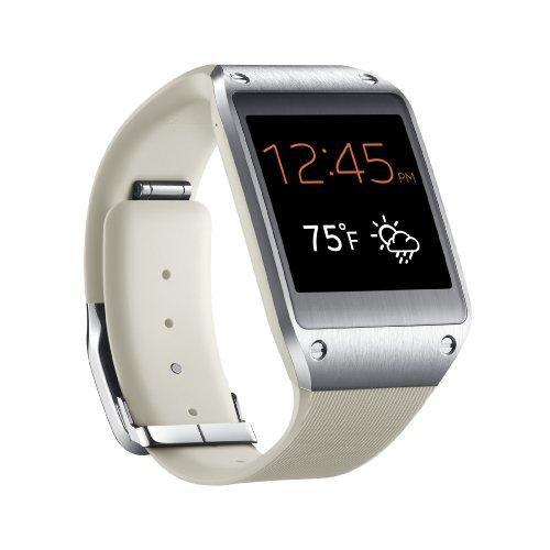 Samsung Galaxy Gear Smartwatch - Avena Beige (discontinuado por el Fabricante)