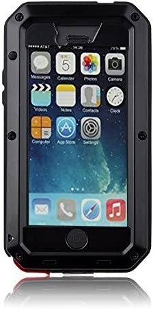 Metal iphone 5s case