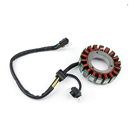 Bobina del estator del generador magneto Magneto generador y motor del estator Bobina fit fit for Arctic Cat ATV 400/500 425 450 ALTERRA XC450 XR500