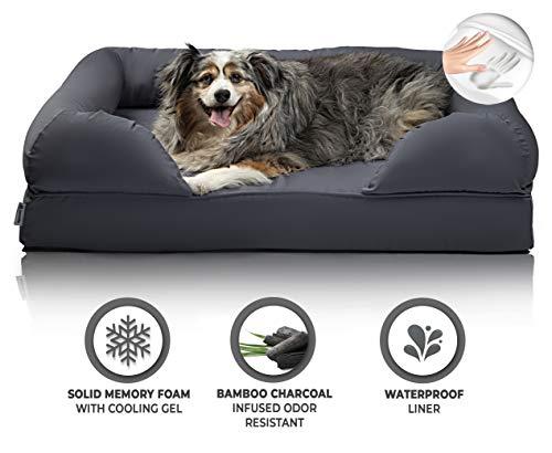 Zermätte Orthopedic Dog Bed